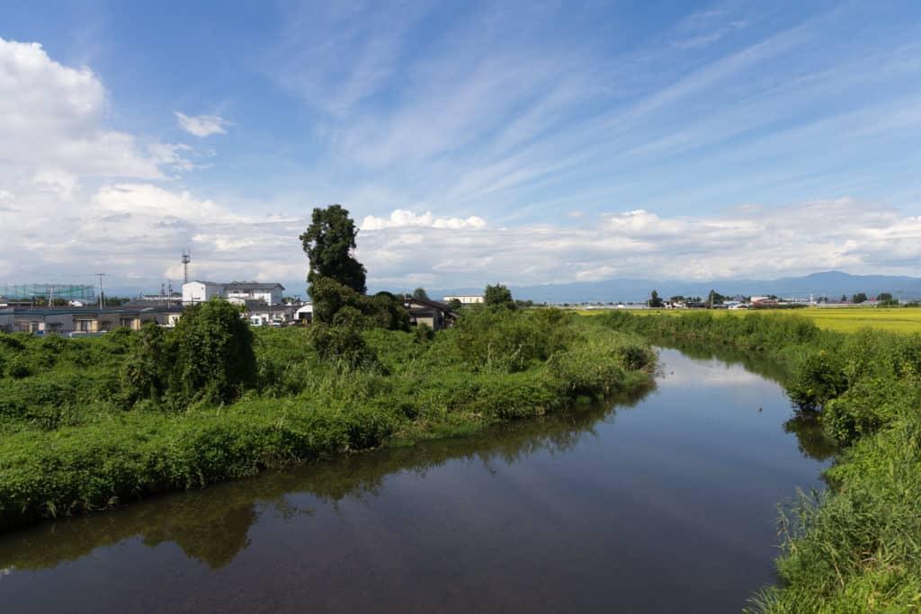 福島県移住